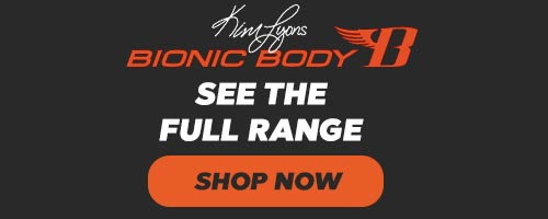 Shop Now Bionic Body