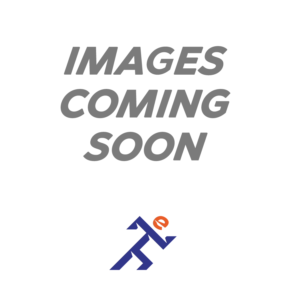 A man model stood next to the black and red Marcy MKM-81010 Home Multi Gym with 90kg Stack