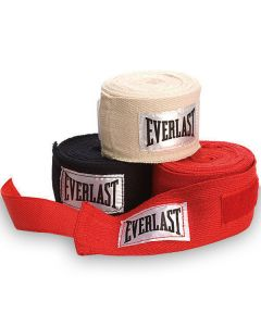 "Everlast Boxing Hand Wraps 108"" - 3 Pack"
