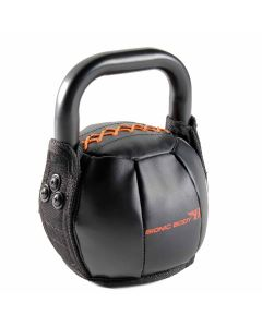Bionic Body Soft Kettlebell by Kim Lyons - Several Weights available