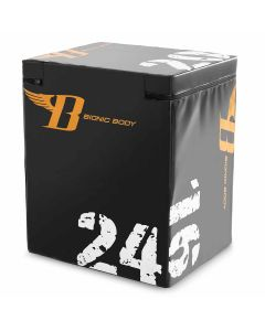 Bionic Body Plyometric Jump Box