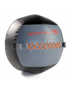 Bionic Body Medicine Ball / Wall Ball by Kim Lyons