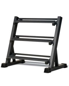 Marcy DBR-86 3-Tier Dumbbell Storage Rack
