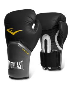 Everlast Pro Style Elite Training Boxing Gloves - Blue 16oz