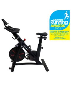 Inspire IC1.5C Spin Bike side view