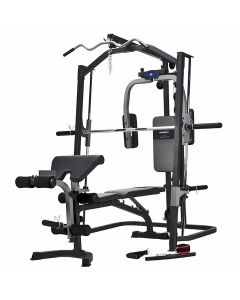 Marcy MP3100 Smith Machine with Weight Bench