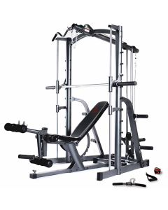 Marcy MWB-1282 Smith Machine