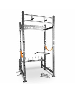 Marcy Pro Crossfit MWM-8070 Power Cage