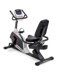 Marcy ME706 Regenerating Magnetic Recumbent Bike
