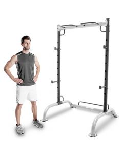 Marcy MWB-70500 Olympic Power Cage with Pull Up Bar