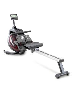 Marcy Hydro Rowing Machine NS-6023RW
