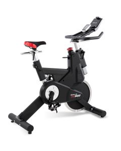 Image of the Sole SB900 Indoor Upright Exercise Bike