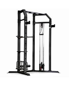 Marcy SM-3551 Power Cage Home Gym System