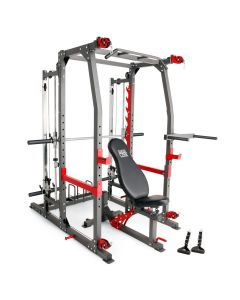 An image of the Marcy SM-4903 smith machine