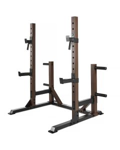 SteelBody by Marcy STB-70105 Squat Rack Base Trainer