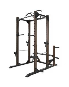 SteelBody STB-98005 Monster Power Cage with Pull Up & Dip Bars