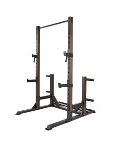 Steelbody STB-98010 Power Rack with Pull Up Bar
