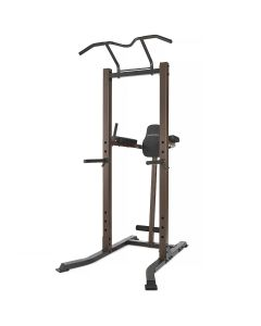 SteelBody STB-98501 Deluxe Pull Up & Dip Power Tower