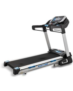 xterra trx4500 motorised folding treadmill