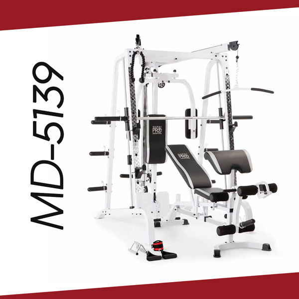 Marcy MD-5139 Smith Machine