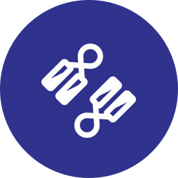 Gym Accessories Icon