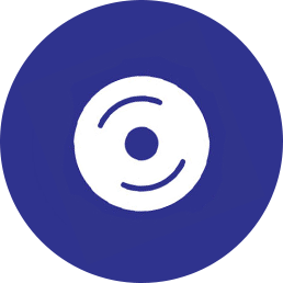 Weight Plates Icon