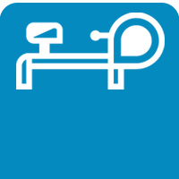 Rowing Machines Icon