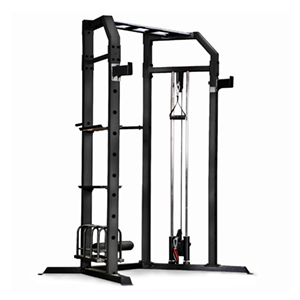 Marcy SM-3551 Power Cage Home Gym