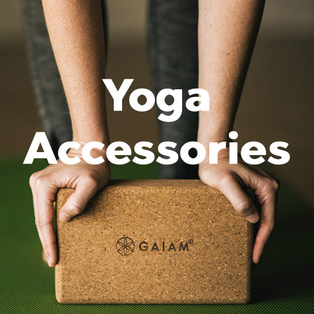 Yoga Blocks and accessories