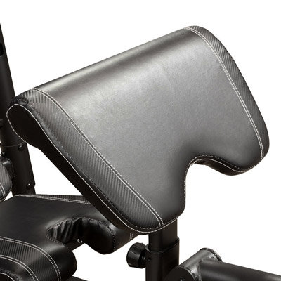 Marcy MD-867W Weight Bench Arm Curl Pad