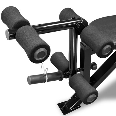 Marcy PM-842 Olympic Bench Leg Curl