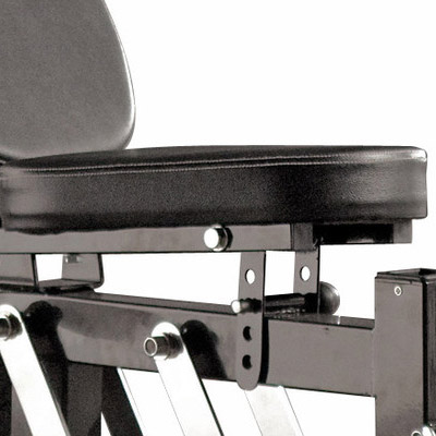 Marcy PM4400 Leverage Home Gym Seat