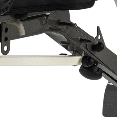 Marcy SB-10100 Folding Bench Mechanism