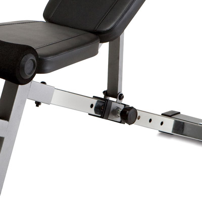 Marcy SB-510 Weight Bench Pin