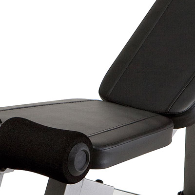 Marcy SB-510 Weight Bench Seat Pad