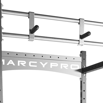 Marcy MWM-8070 Power Cage Pull Up Bars
