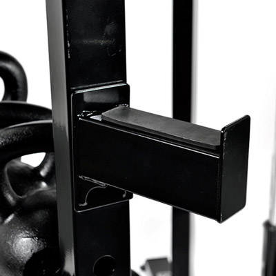 Marcy SM-3551 Power Rack Bar Pegs