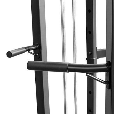 Marcy SM-3551 Power Rack Dip Bars