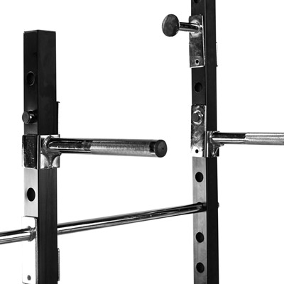 Marcy RS5000 Power Rack Dip Bars