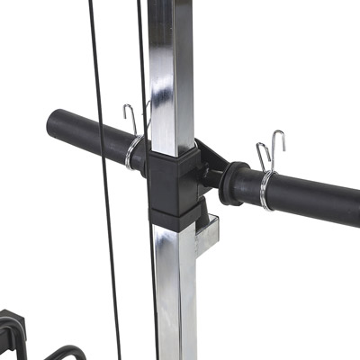 Marcy RS5000 Power Rack Pulley