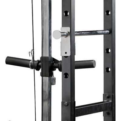Marcy RS5000 Power Rack Safety Pegs