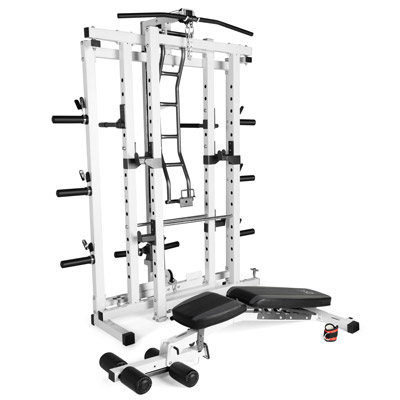 Marcy SM-4231 Power Cage Folding
