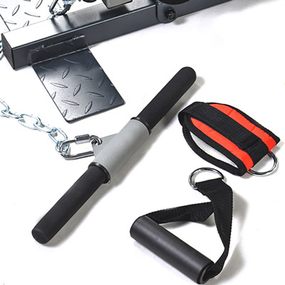 Marcy GS99 Multi Gym Gym Attachments