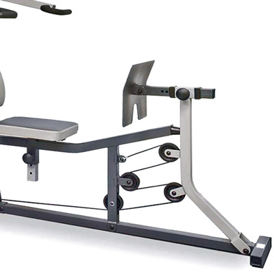 Marcy GS99 Multi Gym Leg Press