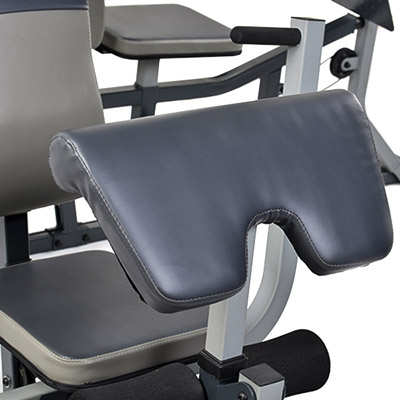 Marcy GS99 Multi Gym Arm Curl Pad