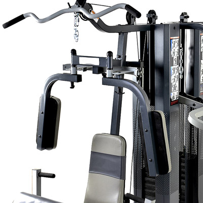 Marcy GS99 Multi Gym Chest Press