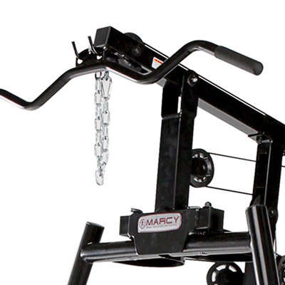 Marcy MKM-1101 Multi Gym High Pulley