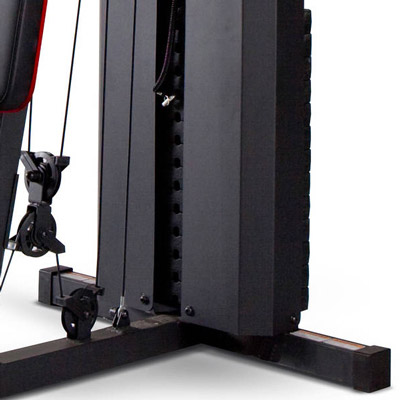 Marcy MKM-81010 Multi Gym Weight Stack