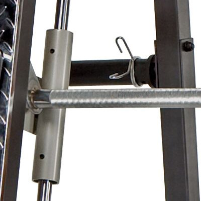 Marcy MD-9010G Smith Machine Linear Bearings