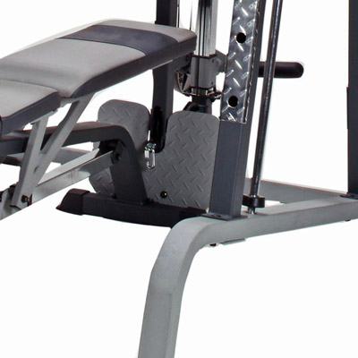 Marcy SM4000 Smith Machine Weight Bench